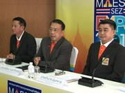 Thailand: Mae Sot SEZ Expo 2015 to open