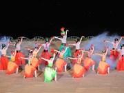 France remains key partner of Festival Hue 2016