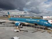 """Vietnam Airlines extends """"Golden moment"""" programme"""