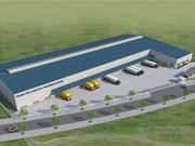 Hoa Cam IZ's logistics centre to help investors