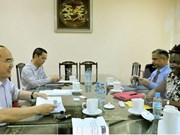 WB to help Vietnam build population report