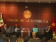 Seminar on Vietnam-Mexico relationship underway