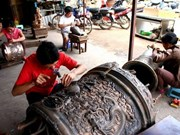 Vietnamese fine arts reforms amid integration