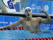 Swimmers flounder at world champs