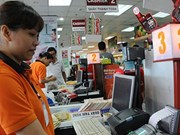 Rise in point-of-sale payments in Vietnam