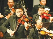 Vietnam-US music festival to feature Baroque style