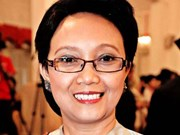 Indonesia, UEA cooperate to combat human trafficking