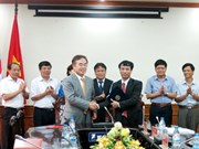RoK boosts education cooperation with Ha Nam