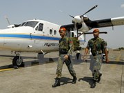 Indonesia extends search efforts for missing plane