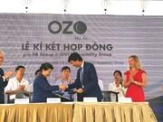 Thai hotel operator comes to Vietnam