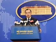 China's activities in Sansha city void of sense: FM spokesman