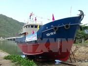 New Decree tackles bottleneck in fishermen ship building