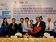 Logistics: serious shortcoming in Vietnam economy