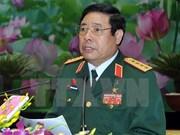 Informal China-ASEAN defence ministers' meeting held in Beijing