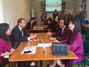 Vietnam, Hungary to bolster bilateral trade ties