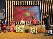 Vietnam Day makes impression at Milan Expo 2015