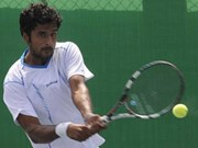 Indian tennis player wins Vietnam Open