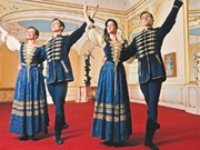 Budapest Operetta to perform at Opera House