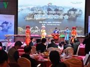 Vietnam holds tourism road show in Beijing