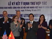 Foreign ministry welcomes Vietnam-Oregon cooperation initiative