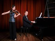 Duo to perform for Beethoven's birth anniversary