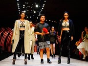 Fashion Week wins plaudits