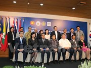 ASEAN bolsters regional election observation