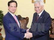 PM greets Philippine foreign minister