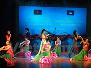 Cambodia, Thai culture introduced to Vietnamese people