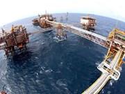 Vietnamese shares inch lower on banks, oil