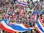 Thailand amends national security act