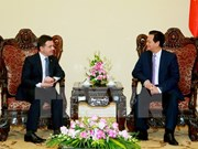 Prime Minister greets Moscow Oblast Mayor