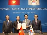 Vietnam, RoK cooperate in biodiversity, natural resource
