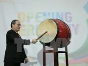 Vietnam-Germany University helps reform national education