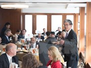 Vietnam, California boast great cooperation potential