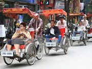 Hanoi moves to develop tourism as spearhead sector