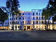 Hotels in VN among best in Asia