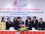 Vietnam's noted sauce brand partly owned by Singaporean firm
