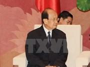 Vietnam, Laos reiterate solidarity, cooperation
