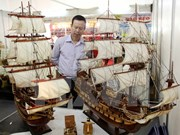 Hanoi gift show attracts numerous foreign businesses