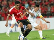 Hanoi T&T to play in China tourney