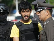 Thailand: Shrine bombing record submitted to military court