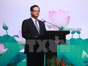 ASEAN environment ministerial meeting opened in Hanoi