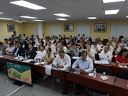 Vietnam, Cuba share reform experience