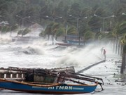 RoK helps modernise disaster forecasting, warning system