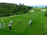 Vietnam named top golf spot in Asia