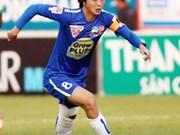 Vietnamese midfielder to play for Japan's Yokohama