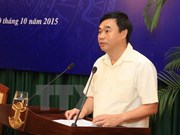 Documents on Vietnam-China land border carried out effectively