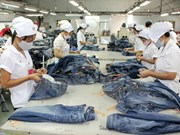 Vietnamese firms seek to increase exports to US