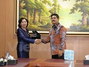 Vietnam seeks closer judicial cooperation with Indonesia